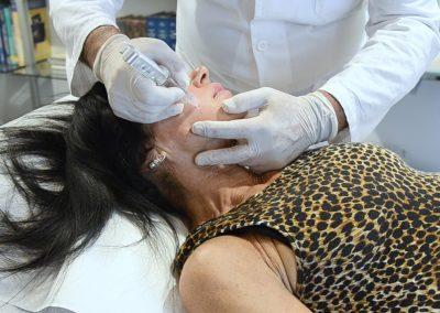Ridensificazione Dinamica - Bio Rivitalizzazione con il Redensity I - Rivitalizzazione e ringiovanimento della pelle.