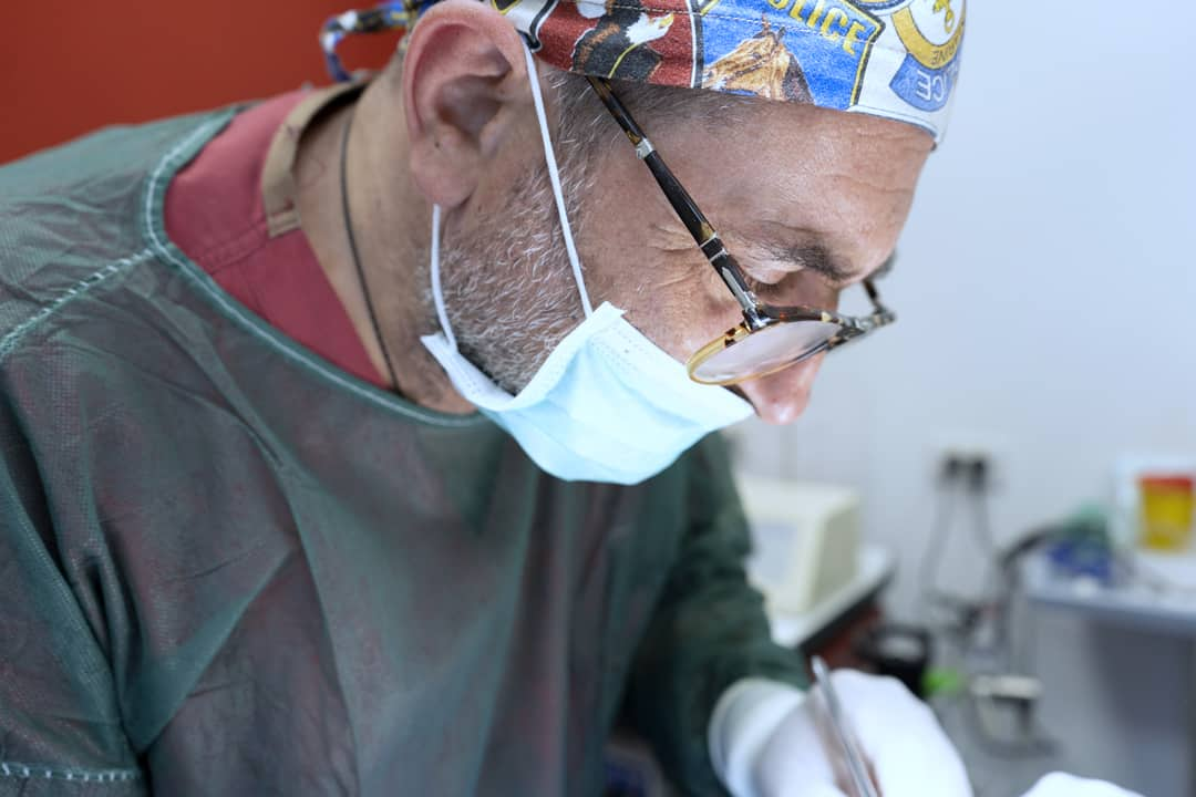 Dott. Bruno Rizzuto